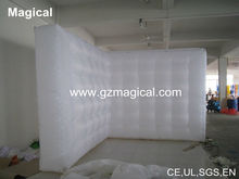 Inflatable Air wall /room dividers