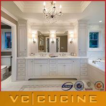 OEM cheap single bathroom vanity
