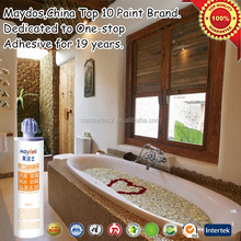 Hot selling!!!Kitchen & Bathroom Sealant