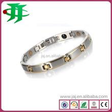 Hot Selling Power Elastic Stainless Steel Bracelets