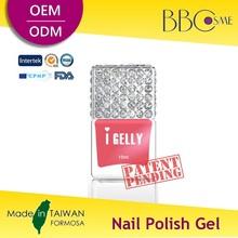 großhandel private label markennamen fabrikverkauf nagellack korea
