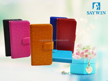 Leather Cheap Mobile Phone Case For Samsung galaxy