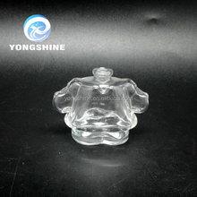 35 ml femme corps forme bouteille de parfum, En forme de parfum bouteille en verre