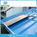 fotovoltaica 1mw 5kw telhado de alumínio estrutura