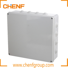 High Quality 400*350*120 Cable Gland Enclosure/Large Plastic Waterproof Box/ Electrical Control Enclosure IP65 Distribution Box
