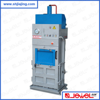 good price/ factory direct sale hydraulic waste paper recycling machine