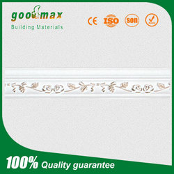 Competitive price morden plaster moulding