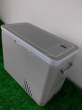25 Liters Car Fridge Freezer, Outdoor Freezer for Seafood, Mini refrigerator FYL-YS-25A