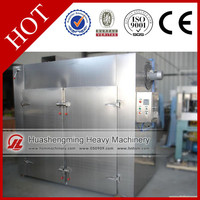 CE, ISO high capacity for fruit vegetable herb meat fish chilli tomato drying equipment