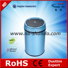 hotel room trash can high quality manufacturing hot sell in Europe