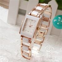 western wrist classy sapphire valentine watch