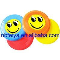 promotional flying ufo frisbee toy