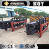 Forklift Mast/Clamp for 5 ton CPCD50 Forklift parts