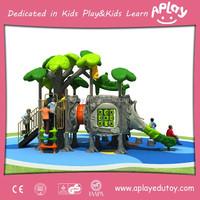 Children Cheap Outdoor Toys Park Play Equipment for Kids