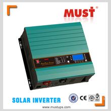 power inverter with charger/hybrid solar inverter/single phase inverter