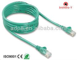 cat5e vs cat6 higher speed cat6 1000m utp cat5e lan cable