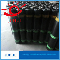 hot sale sbs app modified asphalt /bitumen Waterproof Membrane/rolls