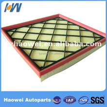 Top air filter 13272717 with high quality