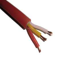 PVC sheathed & jacking / SWA silicone rubber cable