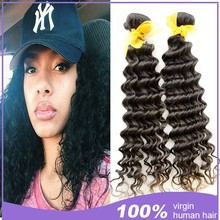Factory directly good selling filipino virgin human hair weaving 7A 100 percent human curly hair wave
