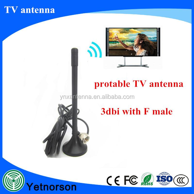 Комнатная цифровая dvb t2 антенна своими руками