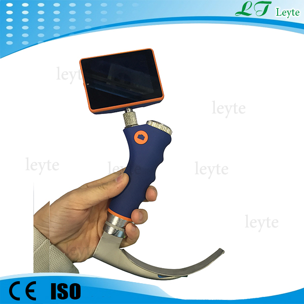 SMT-II video laryngoscope 02