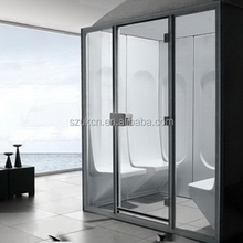 Oceanic steam shower room with 4 seats