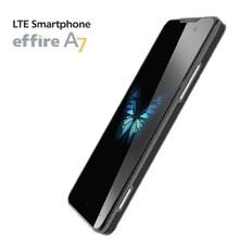 Effire A7 4G LTE 5 inch HD screen Smartphone MTK8732 Quad core