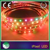 hottest products 5050rgb led strip with apa102 ws2812b on sale