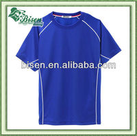 Menswear 100% Polyester Mesh Wicking/Dri Fit T Shirts,OEM Service Mesh Sport T-Shirts for Promotion