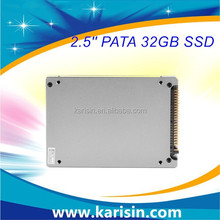 "Most popular 2.5"" 32G PATA SSD"