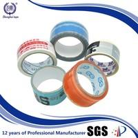 Low Price High Quality Nice Printing OPP Tape Adhesive