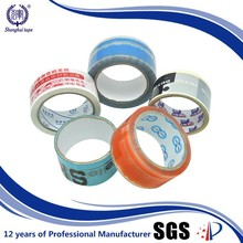 Low Price High Quality Nice Printing OPP Tape Adhesive