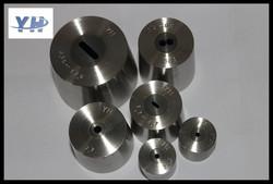 high demand die drywall making machinery hard metal carbide deep drawing die
