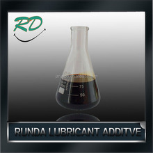 liaoning RD106D (TBN400) Long-Chain Linear Alkyl Benzene High Base Synthetic Calcium Sulfonate engine oil / lubricant