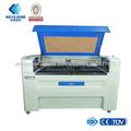 KQG1390 1060 6040 60W 80W 100W 120W 150W Artesanato de máquinas de corte a laser da China