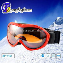 low price durable double lens <span class=keywords><strong>ski</strong></span> goggles
