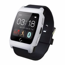 L16 tw64 smart bracelet watch bluetooth smart watch wristlet inwatch t01 work with andriod phones for mobile phone