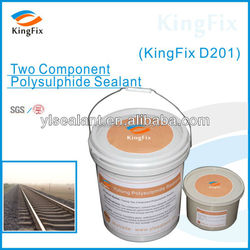 polysulfide concrete sealer(free sample)