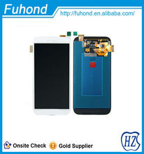 factory lcd for Samsung Galaxy Note 2 N7100 Lcd Touch Screen