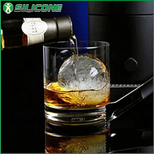 Round Ice for Slow Melting Cold Your Drink Ice Mould Tray