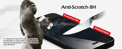 for APPLE iPAD MINI 8.0 inch glass screen protector ,anti-blue light tempered glass screen protector