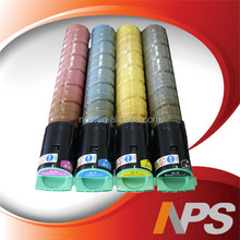 Compatible for Ricoh Aficio MP C2051/C2551 toner cartridge