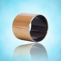 China manufacturer engine bushing,carbon steel lubricating bearing
