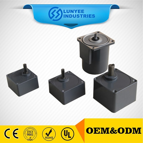 Wholesale High Torque Ac Gear Motor With Gearbox