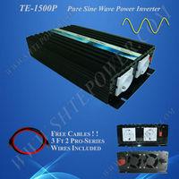 Off Grid Solar Panel Inverter 48V 240V 1500 Watt