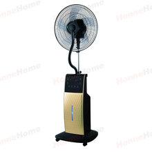 Aire acondicionado ventilador de pie summer le refresca niebla del agua del ventilador