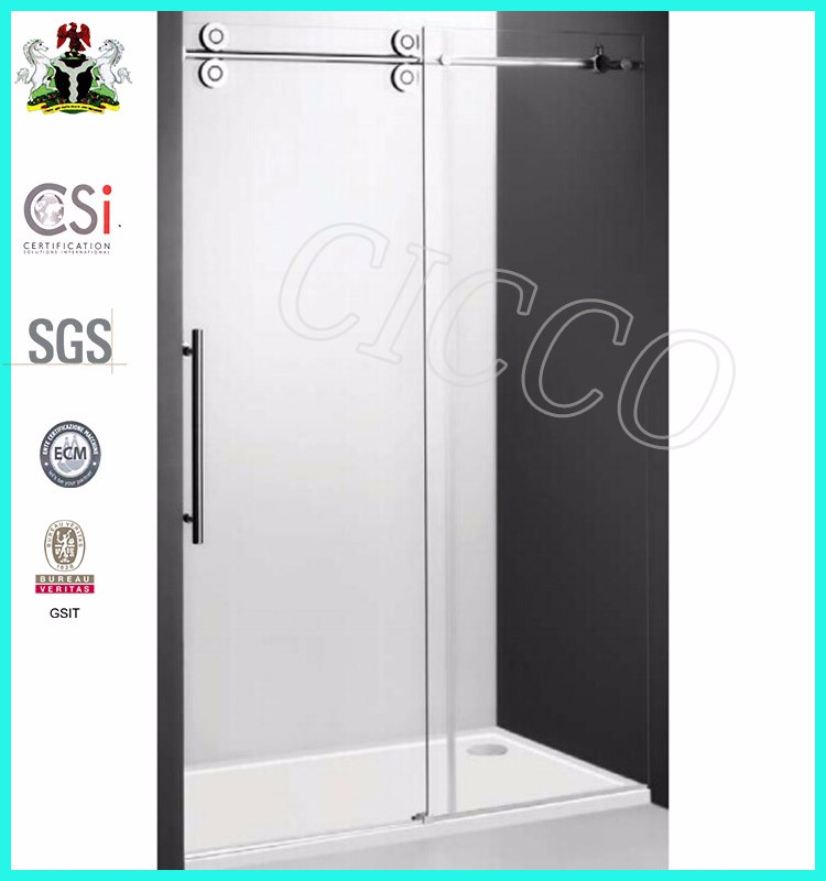 China Best Quality Shower Door Suppliers And Manufacturers Factory