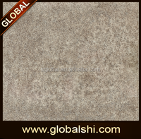 400*400mm rustic kitchen floor and wall tile glazed ceramic tile with grey color