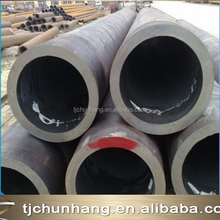 China supplier 20# pipe , sch 40 seamless steel pipe, 34mm seamless steel tube